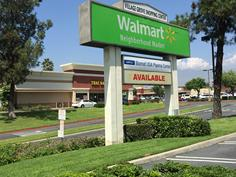 Lease, rent, sf, sq ft, Shopping center, Upland, Foohtill