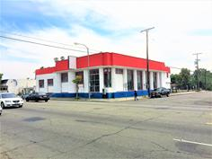 Vacant,for sale, free-standing building, NNN Investment, 8% cap rate